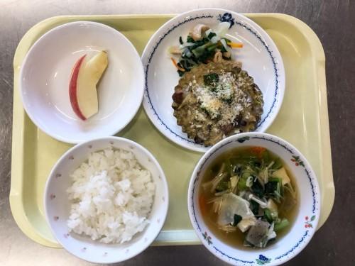 群馬県の学校給食